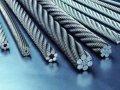 Канат нержавеющий 6,4 ГОСТ 2172-80, сталь 12х18н10т