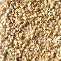 Peanut shredded fried fraction of 0-2 mm muchka