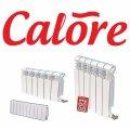 Алюминиевый и Биметаллический радиатор Calore
