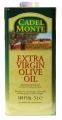 Масло оливковое CADELMONTE Extra vergine 5л