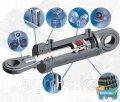 Ремкомплект ГЦ переднего отвала ЦС-100 (Т-130-Т-170)