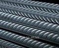 Fittings 10 Al 500 c steel 5sp, 5ps, in bars, on GOST 10884-94