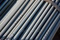 Арматура 40 Ат600К, сталь 08Г2С, в прутках, по ГОСТу 10884-94