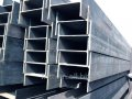 I-beam 100 B1 255 3sp5, steel, welded, normal, according to GOST 26020-83