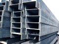 Балка двутавровая 50Ш3 сталь С345, 09Г2С-14, сварная, широкополочная, по СТО АСЧМ 20-93