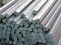 Квадрат стальной 10 горячекатаный, сталь 35, 40, 45, 50, 55, ГОСТ 2591-2006