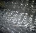 Expanded metal sheet steel 3 310 3kp, 3SP, 3Ps, diamond scales, honeycomb