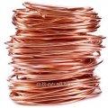 Проволока медная 0,4 для низкотемпературных термопар по ГОСТу 22666-77, марка МНМц43-0,5, арт. 50527123