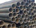 El tubo principal 820x6 pryamoshovnaya, К34, por el GOST 20295-85, el acero 09Г2С, 12Г2Б