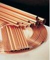 El tubo de cobre 16x2 por el GOST 617-2006, la marca М1