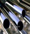 Труба нержавеющая 5x0.5 бесшовная, холоднодеформированная, сталь 12Х18Н10Т, 08Х18Н10Т, AISI 321, по ГОСТу 9941-81, шлифованная, полированная, зеркальная
