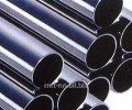 Stainless steel pipes of 6 x 0.2 seamless, cold, steel 06ХН28МДТ, 03HN28MDT, GOST 9941-81, Matt