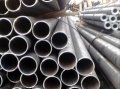 Seamless steel pipe 6 x 2 8734-75, GOST 8733-87, cold steel, 35 x, 40 x, 45 x