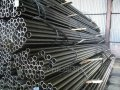 Steel seamless cold-deformed pipes