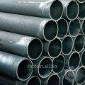 Труба стальная водогазопроводная 100x5 ГОСТ 3262-75, усиленная, сталь 2сп, 3сп, 10, 20