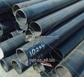 Electric welding tube 12 x 0.7 spiral, according to GOST 10707-80, steel 10, 3SP, 20