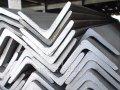 Steel angle bar