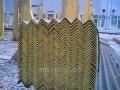 El rincón de acero 60x60x4 ravnopolochnyy, el acero 3пс, 3сп, 3сп5, 3пс5, С255, el GOST 19771-93