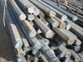 Шестигранник стальной 20 горячекатаный, сталь 20, 08пс, 10, 08, ГОСТ 2879-2006