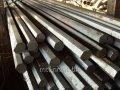 Шестигранник стальной 50 калиброванный, сталь 35, 40, 45, 50, 55, ГОСТ 8560-78