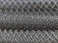Сетка рабица 35x35 с полимерным покрытием, раскрой 1.5х10, арт. 50551386