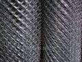 Сетка рабица 50x50 с полимерным покрытием, раскрой 2х10, арт. 50551496