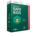 Антивирус  Kaspersky Safe Kids