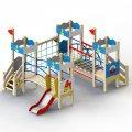 Детский игровой комплекс Золотая рыбка 5281