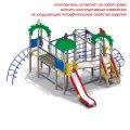 Детский игровой комплекс Ривьера 5611