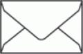 Конверт К7 почтовый (90х140 мм.) Фото, Изображение Конверт К7 почтовый (90х140 мм.)