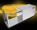 Аппарат для нарезки картофеля спиралью