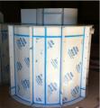 Локальная установка биологической очистки бытовых сточных вод BIOtank-Home