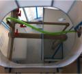 Локальная установка биологической очистки бытовых сточных вод BIOtankR -15
