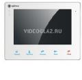 Видеодомофон марки Optimus VM-7S