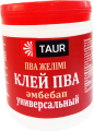 "PVA glue Universal ""TAUR"" 0,8kg"