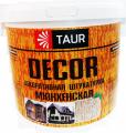 "Decorative plaster Munich ""TAUR"" 1 of kg"