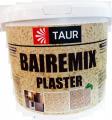 "Decorative BAIREMIX PLASTER ""TAUR"" 1 plaster of kg"
