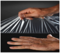 Вакуумная прозрачная пленка подкладочная