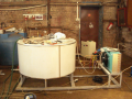 Охладитель молока  открытого типа  Арктика 2000