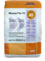 Клей MasterТile 15 USTA 140