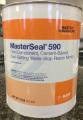 Гидроизоляционная смессь MasterSeal 590 (WATERPLUG)