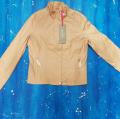 Куртка для девочек от 5 до 8 лет