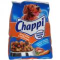 Сухой корм для собак Чаппи