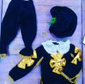 Карнавальный костюм Мушкетер на 5-6 лет
