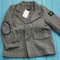 Пальто для мальчика, рост 150 см