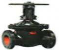 Задвижка чугунная Z41-T-10