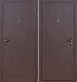 Двери входные Стройгост 5.1