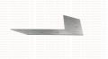 Угловой соединитель US 120х35