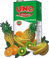 """Cокосодержащие напитки  """"UNO vitamin """" - это..."""