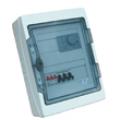 Щит управления приточной установки 3-фазный VS 21-150 CG ACX